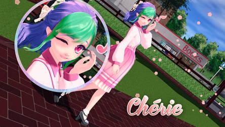 .:Cherie:.