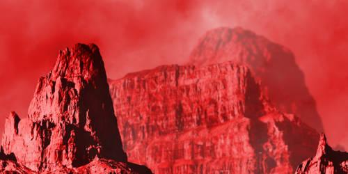 Doom 1 - Sky 03