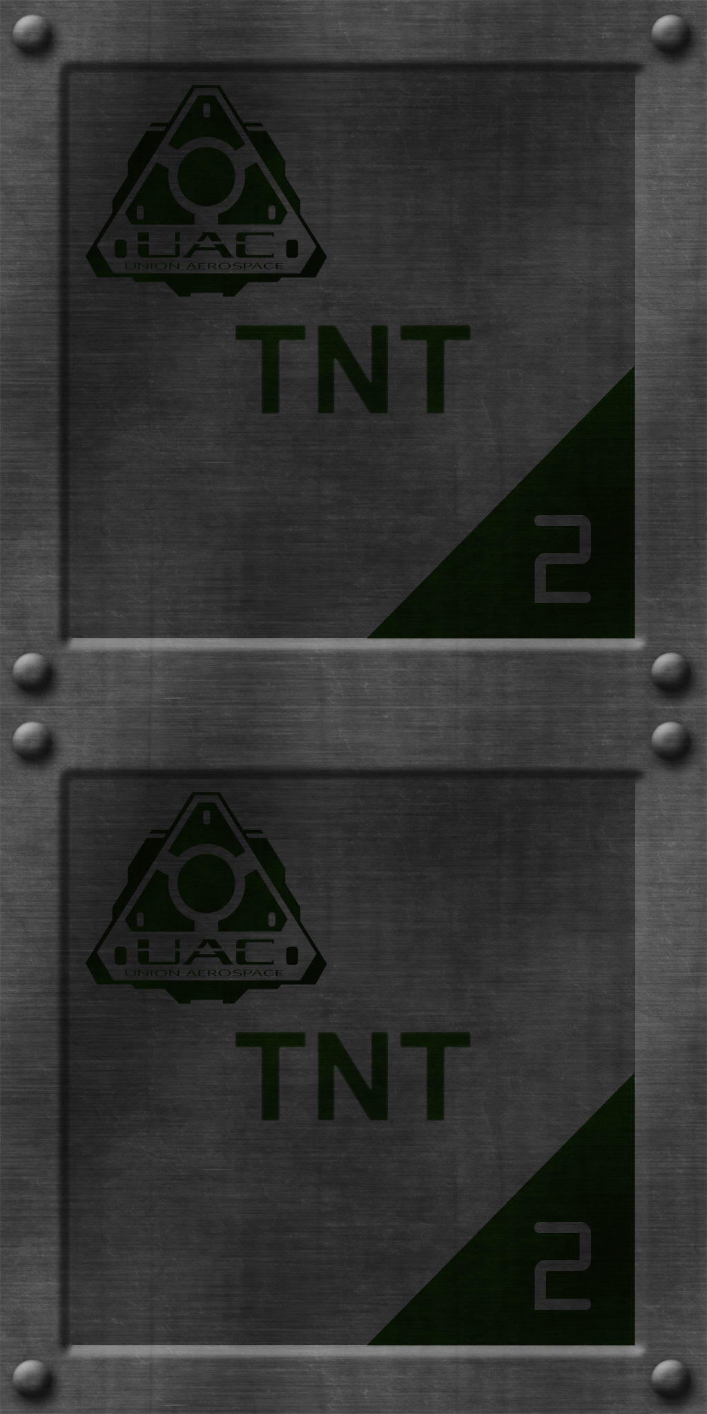 Grey TNT Crates by Hoover1979