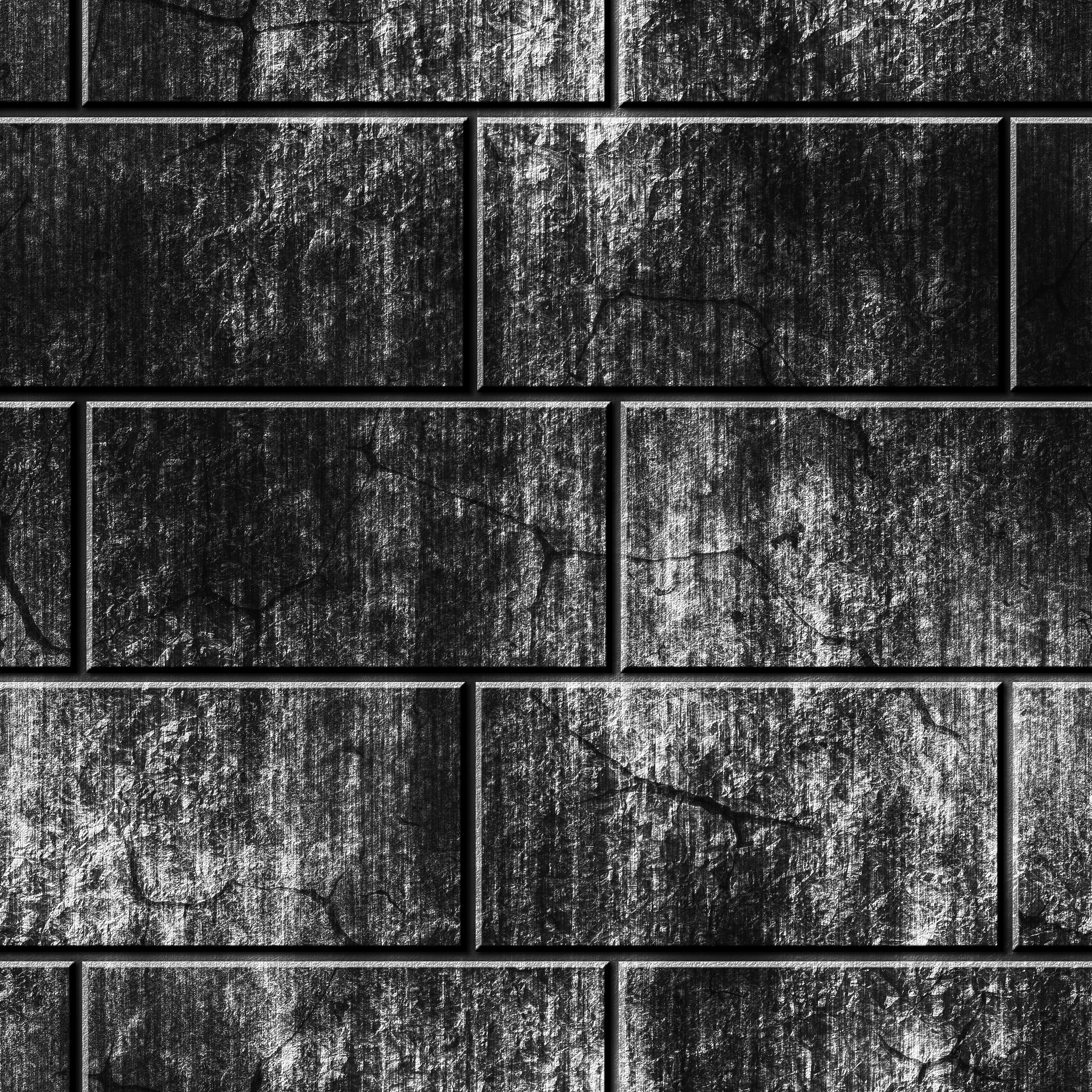 Grey Stone Bricks by Hoover1979