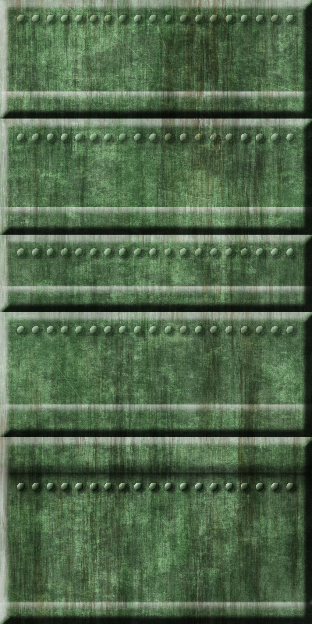 Green Tech Wall 02 by Hoover1979