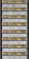 Banded Door Texture by Hoover1979