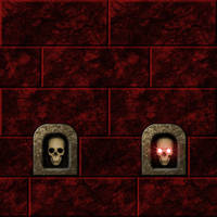 Red Brick with Skull Switch by Hoover1979