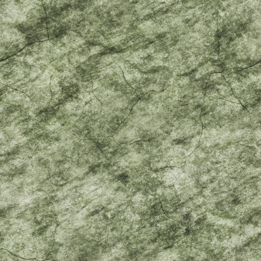 Green Stone Floor 02 by Hoover1979