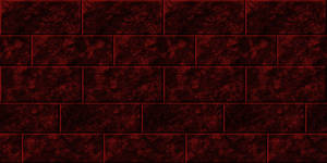 Red Brick Wall by Hoover1979