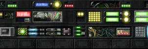 Complex Tech Wall 03