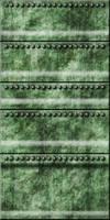 Green TechWall 02 (Remake)