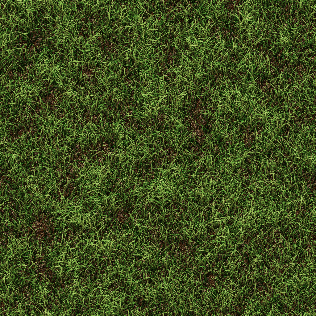 Grass floor 01 by Hoover1979