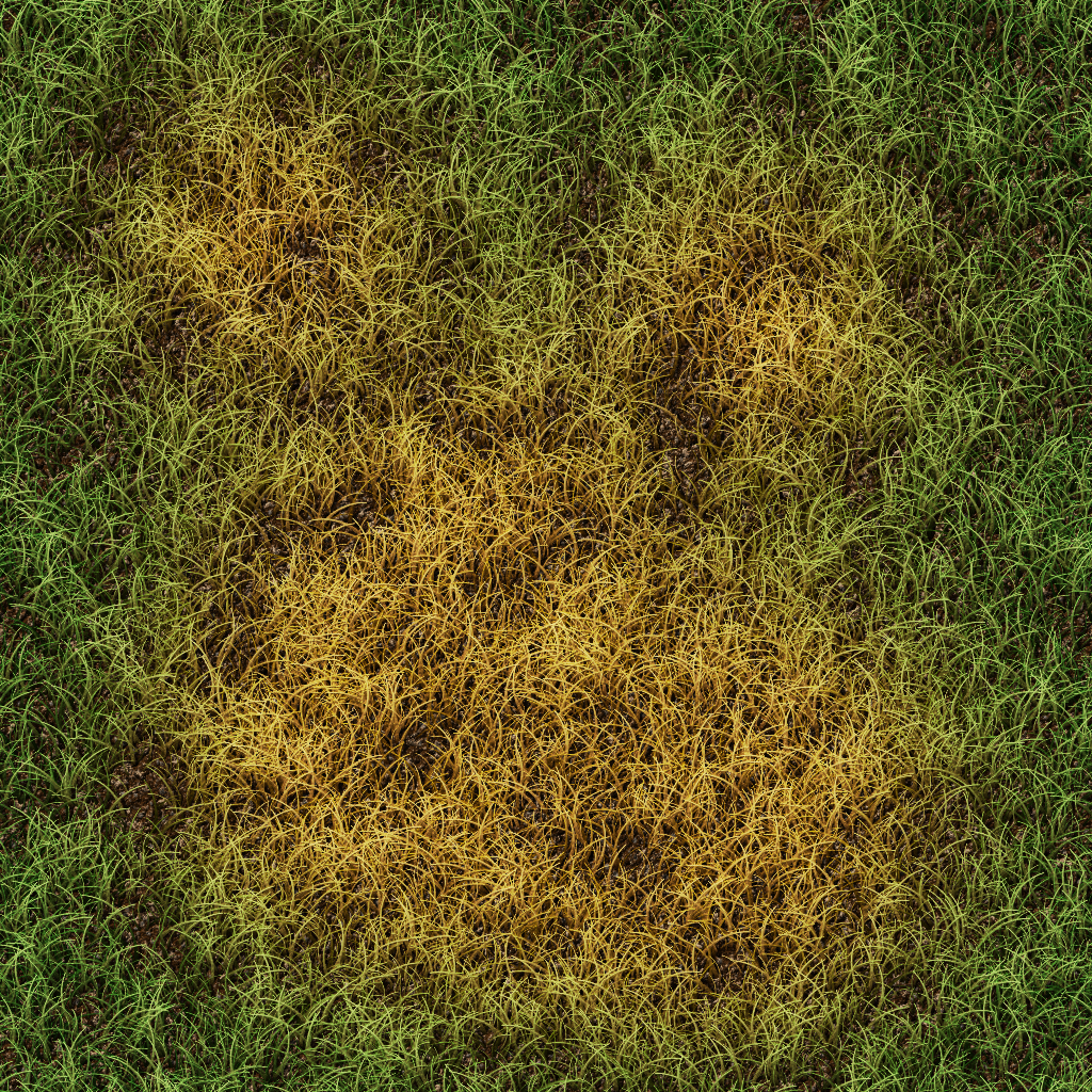 Dying Grass Floor 01 by Hoover1979