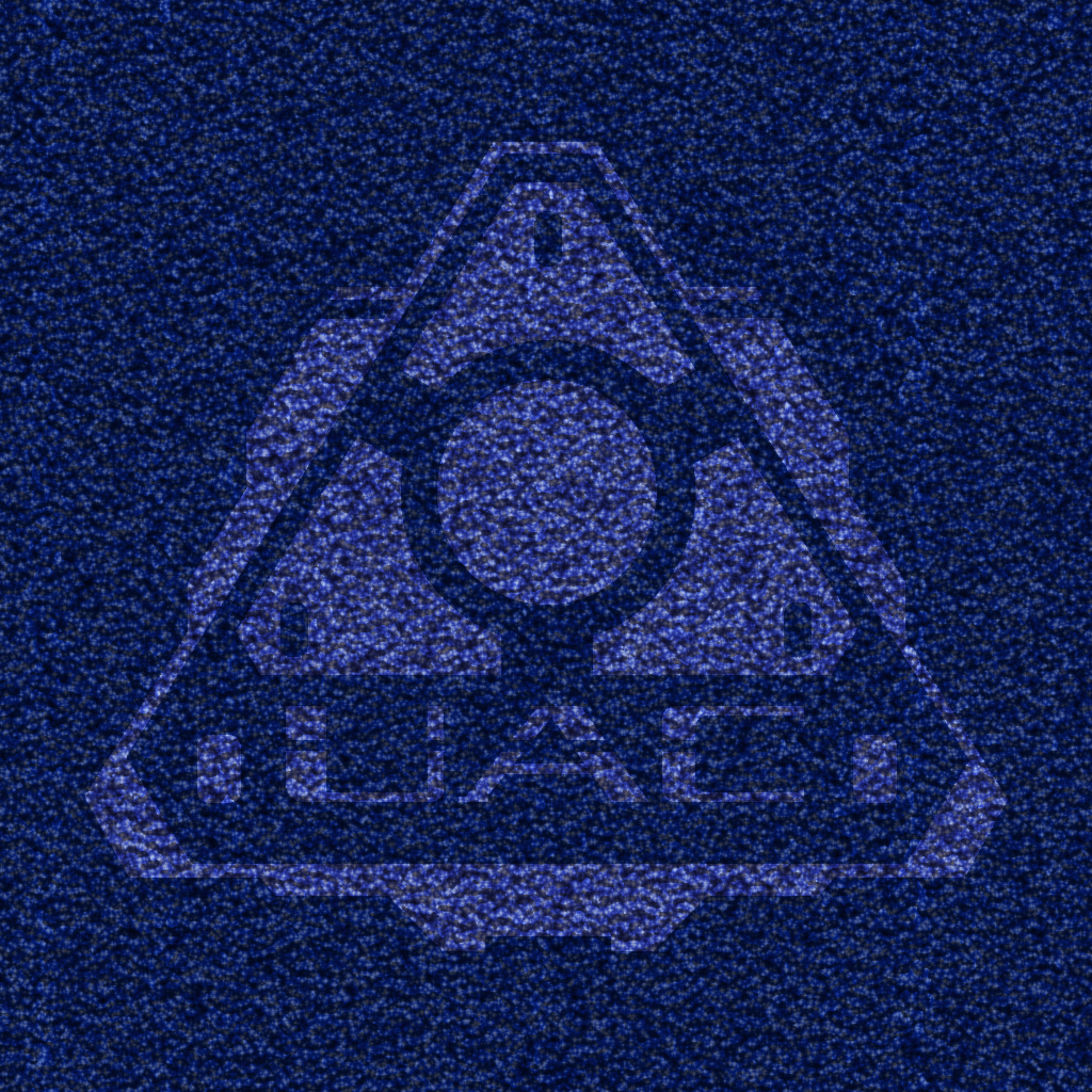 Blue Carpet with UAC Logo by Hoover1979