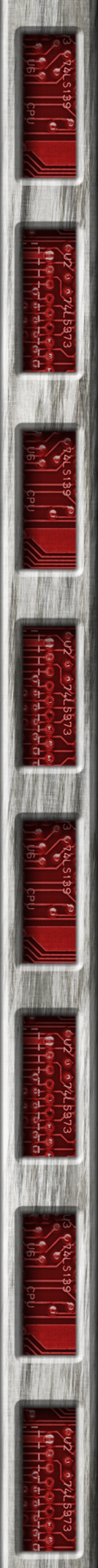 Red KeyCard Door Edge by Hoover1979