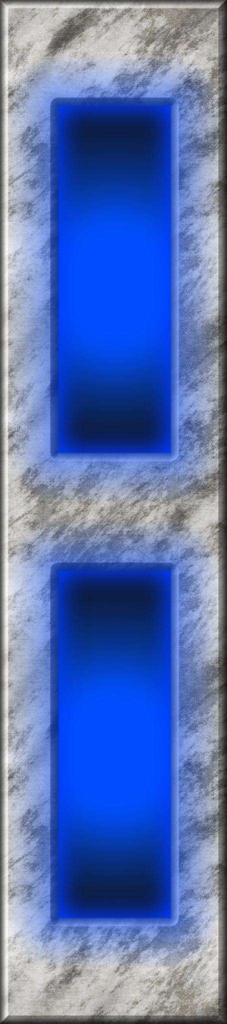 Blue Lights 02 by Hoover1979