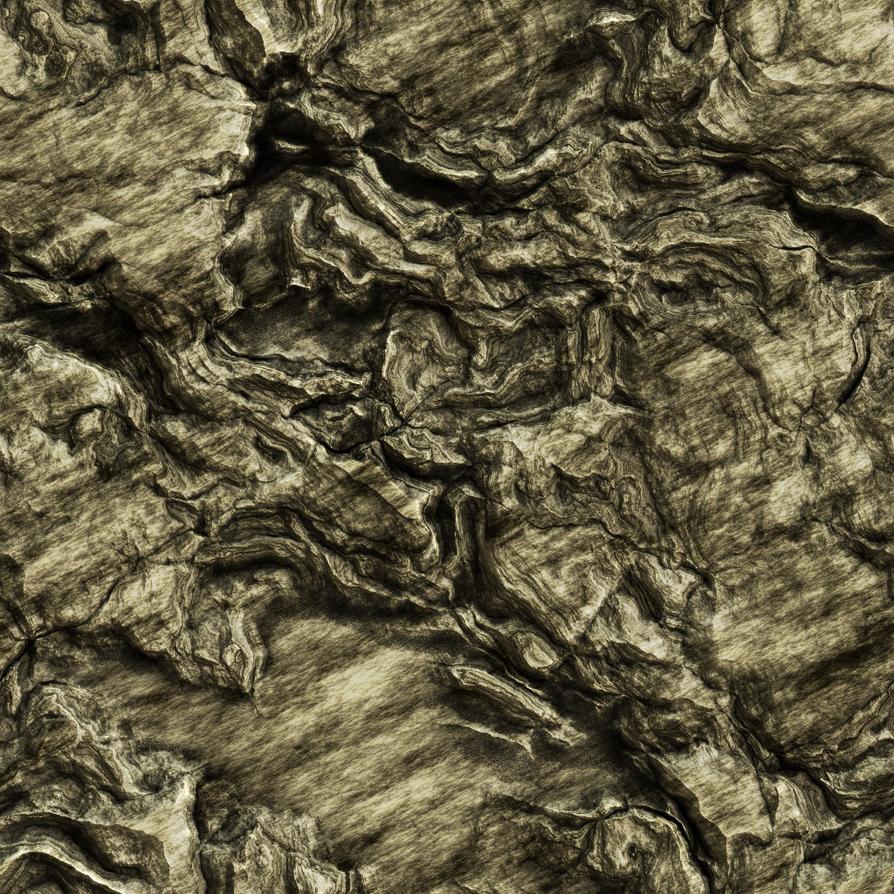 Brown Rock Floor 01 by Hoover1979