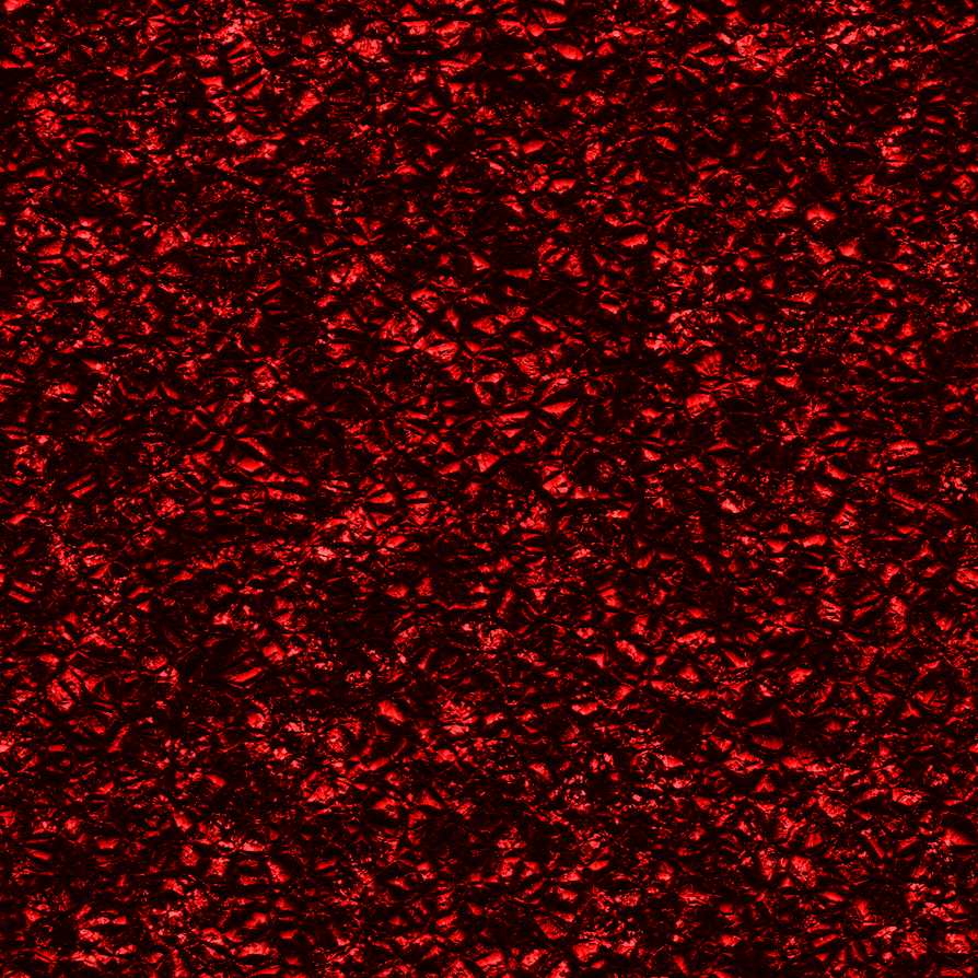 Large Red Gravel Floor by Hoover1979