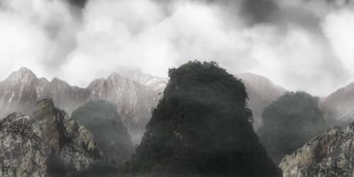 D1 - Episode 1 Sky Remake (HDR Lighting Version)