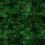 Green Camo Rock Wall 01
