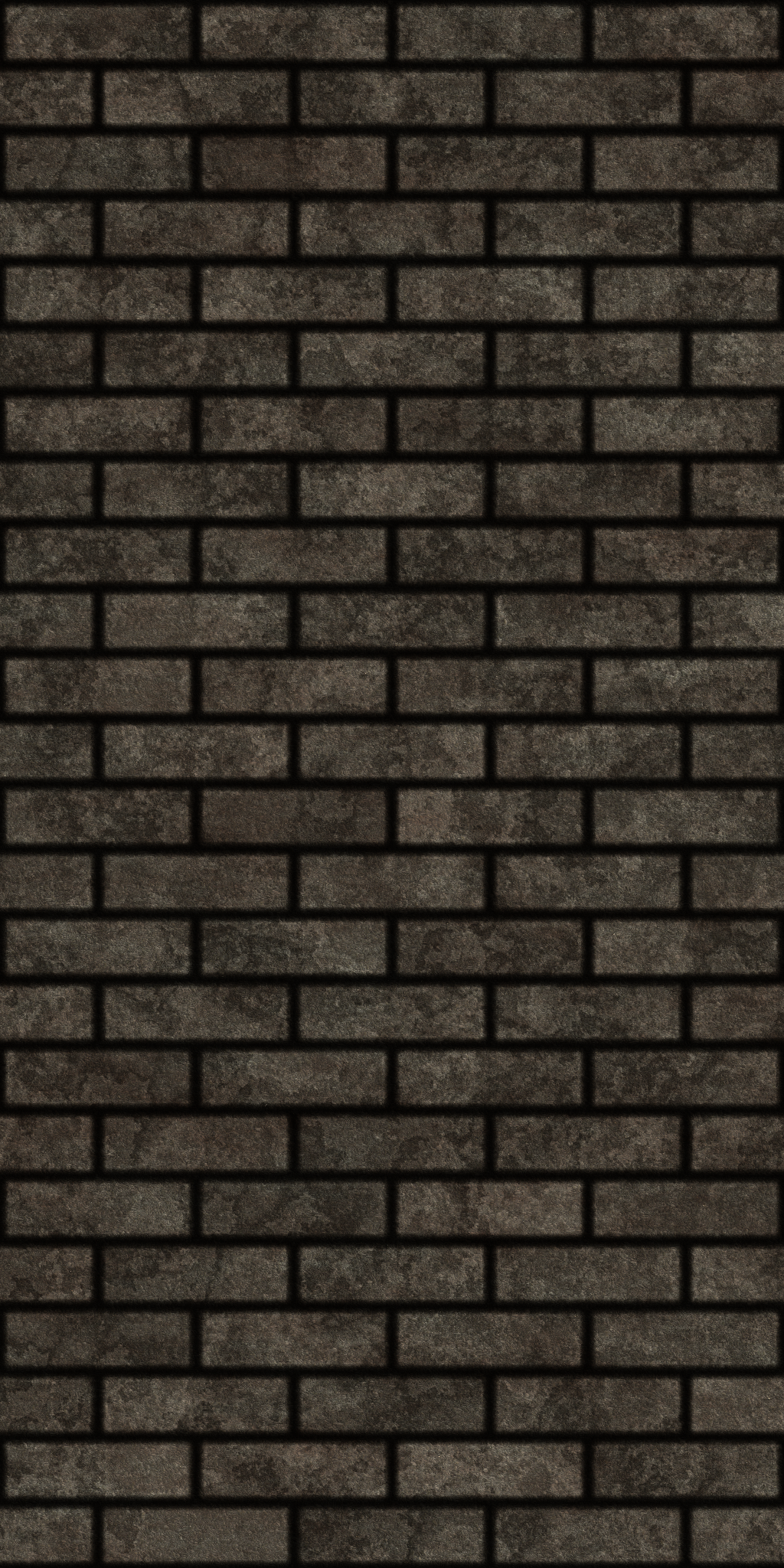 Small Brown Bricks 02 by Hoover1979