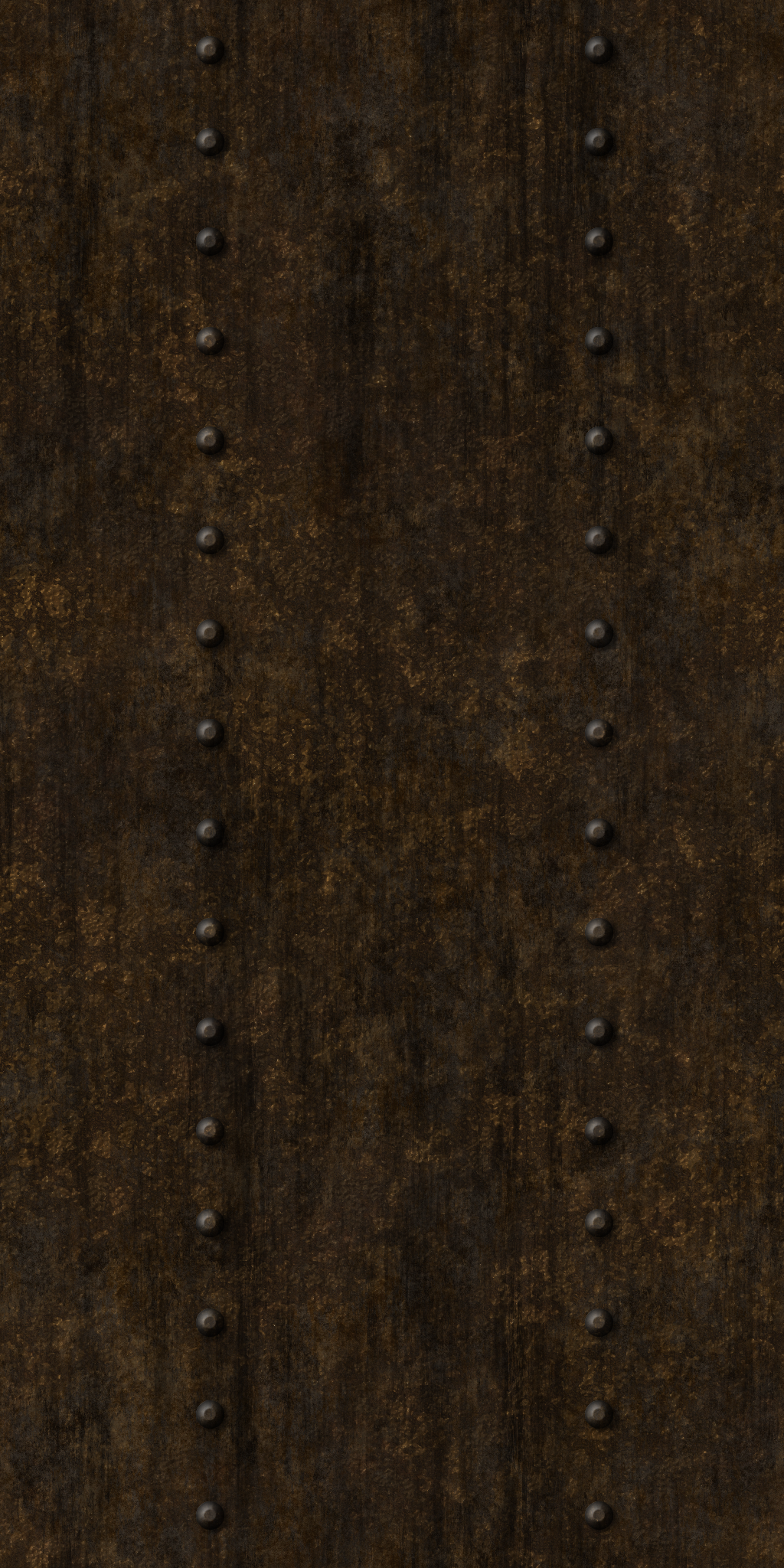 Rusted Wall 01 by Hoover1979