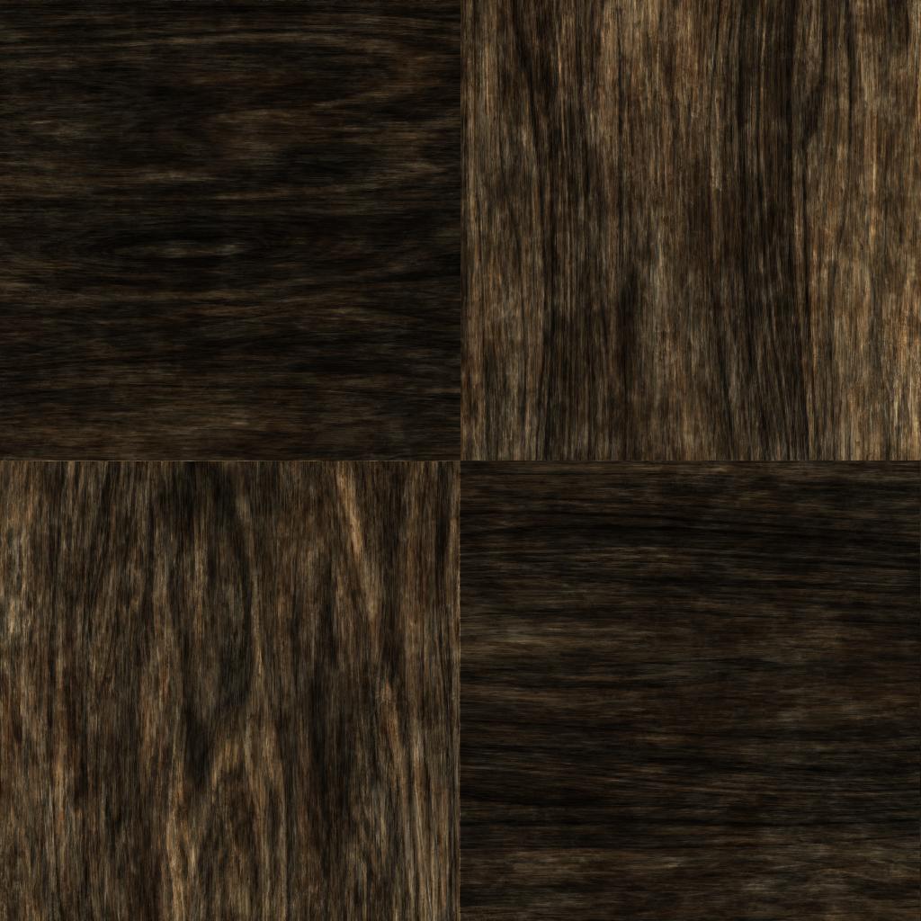 Wooden Floor 01 by Hoover1979
