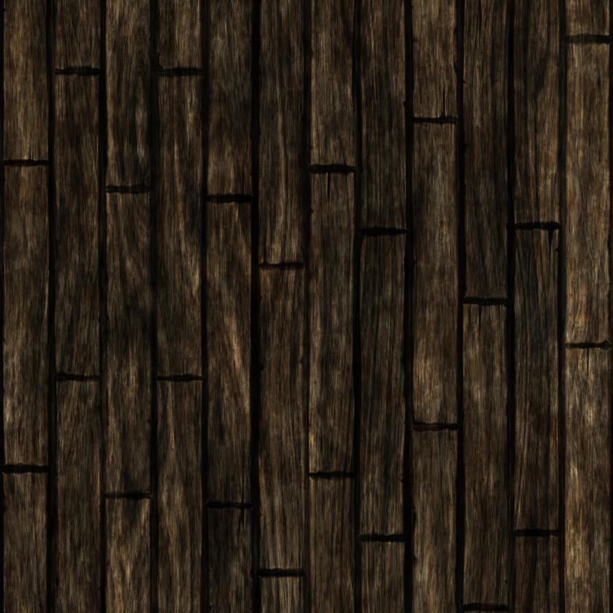 Wooden Floor 02 by Hoover1979