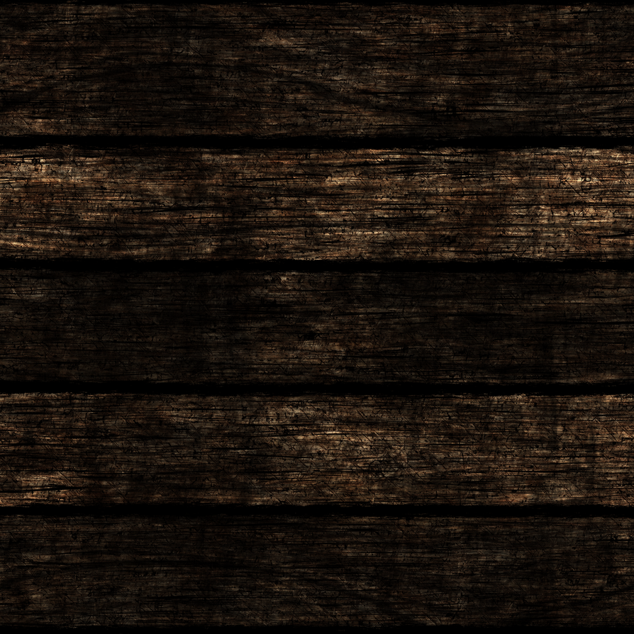 Wooden Wall 11 by Hoover1979