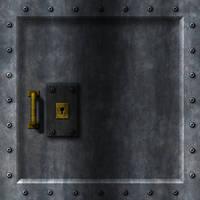 Wolf3D Door