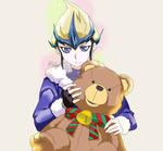 The sweetest heart hunter