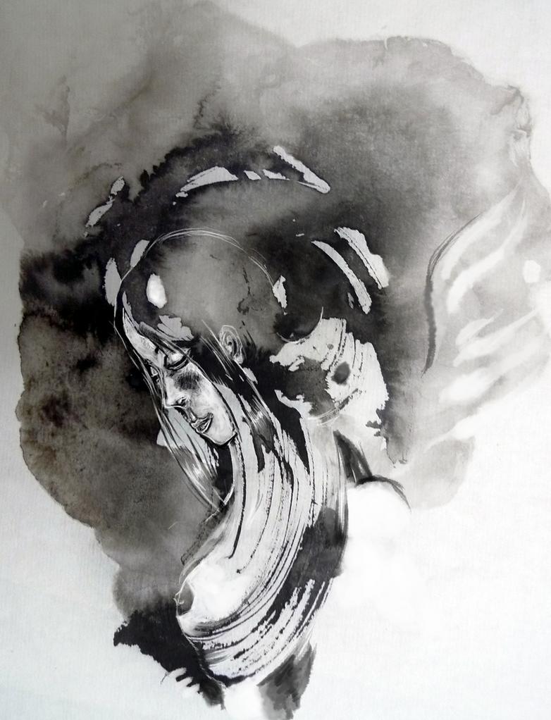 Closed Eyes, Still Heart by jaime9526