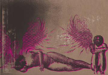 fallen angel by jaime9526