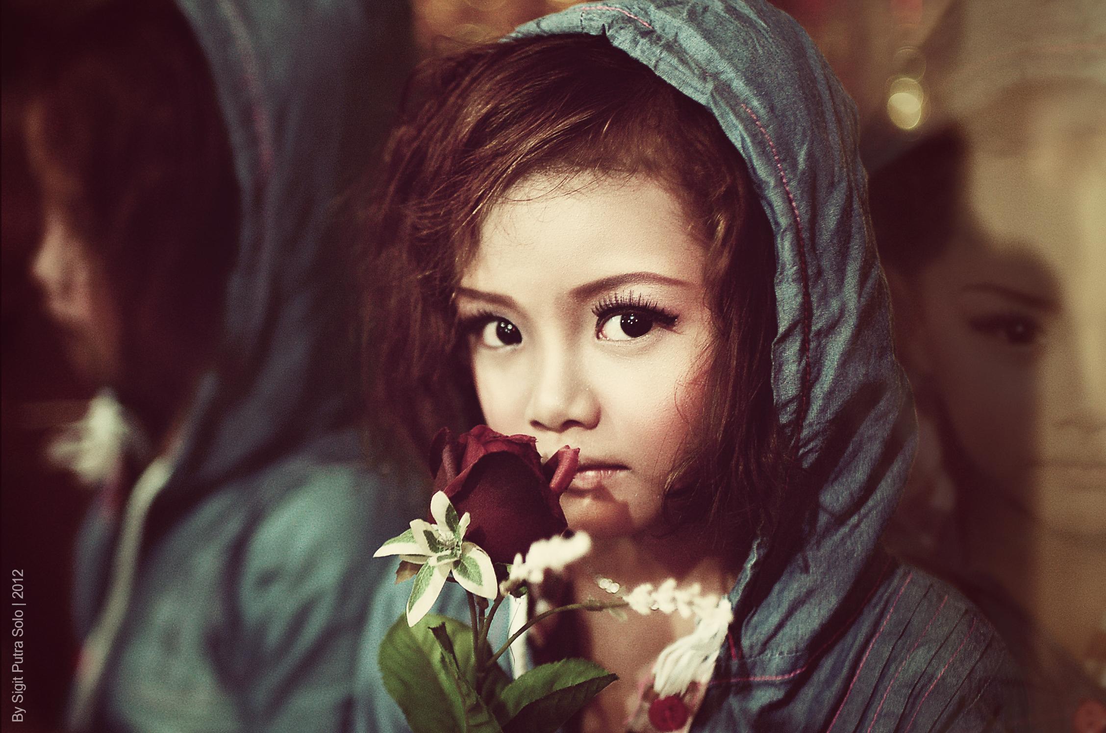 sweet child o mine by SigitPutraSolo