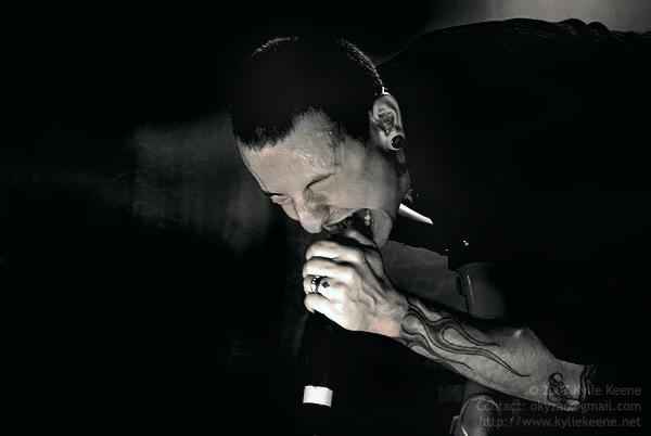 Linkin Park Tour Australia