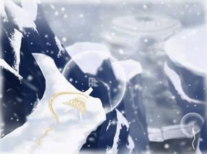 Journey Blizzard