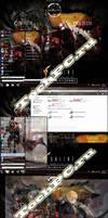 RF Online on Windows 7 + Orb
