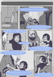 Chapter 6: Lost - Page 82 by iichna