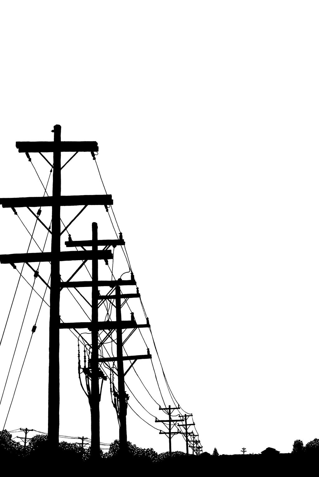 Drawing Smooth Lines In Powerpoint : Powerlines beta five by billyjebens on deviantart