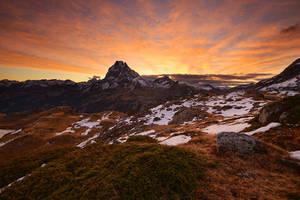 A New Dawn by MaximeDaviron