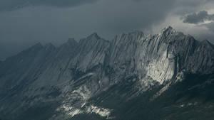 The Silver Mountain by MaximeDaviron