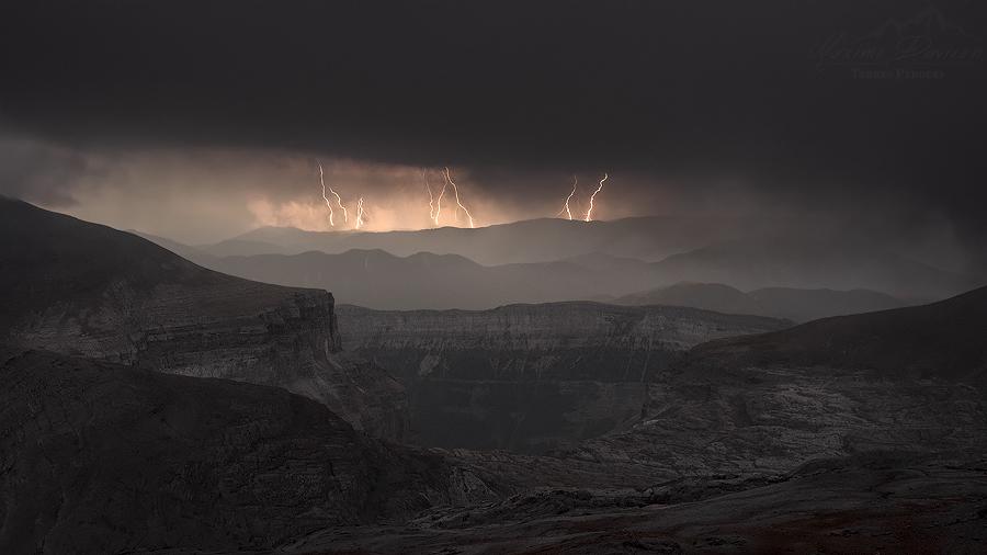 Titan by MaximeDaviron