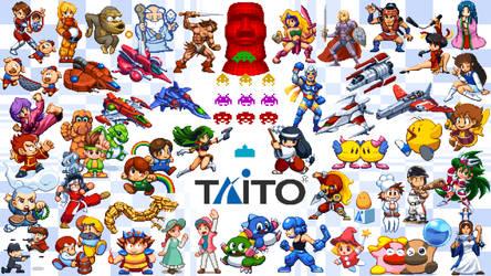 TAITO 2020