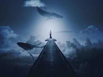 sumergete en las profundidades de tu mente by CarlosCreativoficial