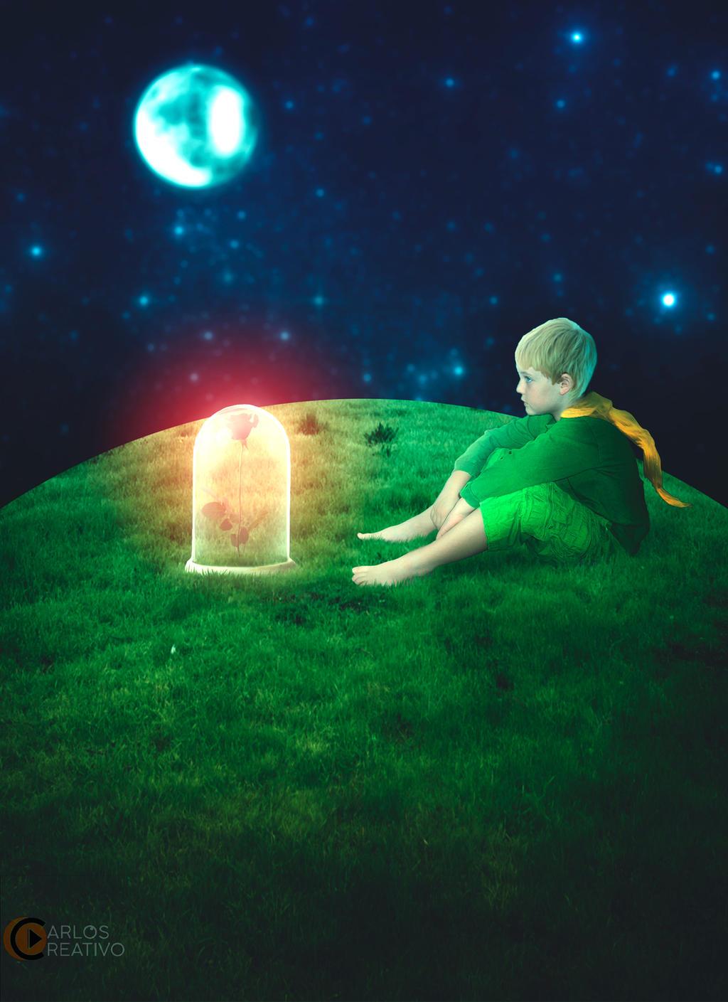 El Principito | The Little Prince