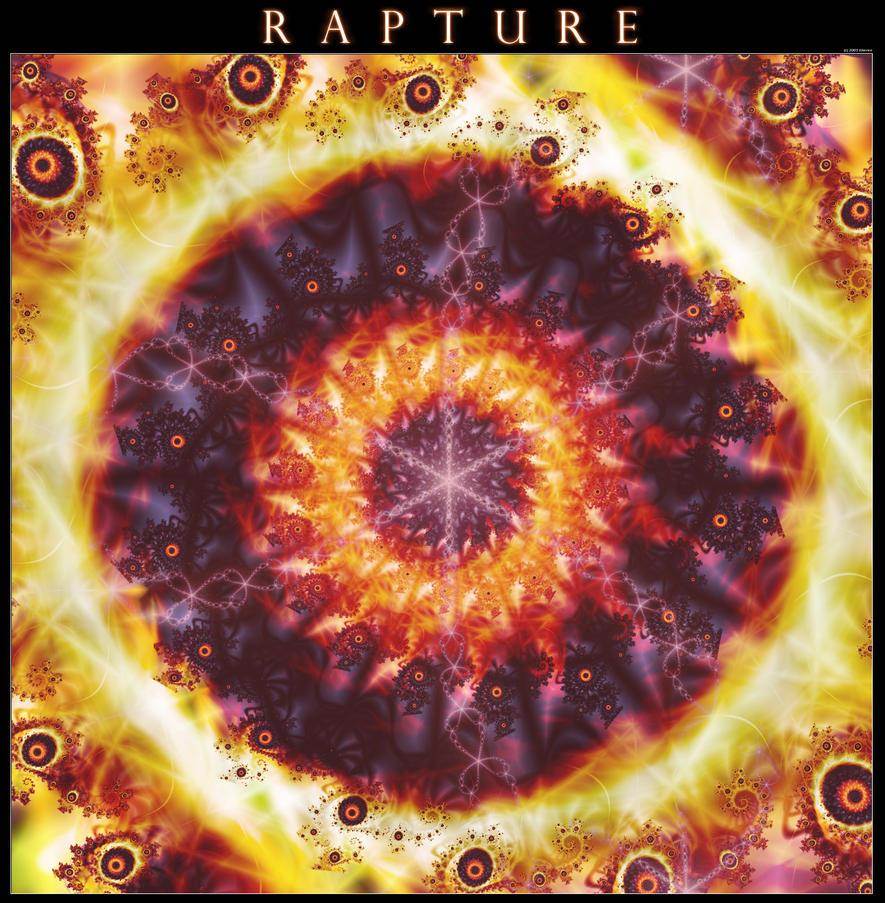 Rapture by ilikerice