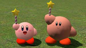 Kirby's 26th