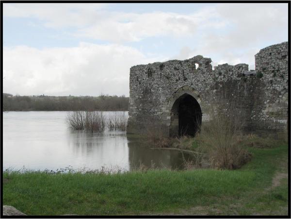 Loire Mill