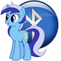 Colgate Bluetooth icon by tauts05