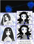 Kakuchuu - Doujinshi - Chap 2 - Page 23