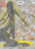 Kakuchuu - Doujinshi - Chap 3 - Page 39 by JeniNeji