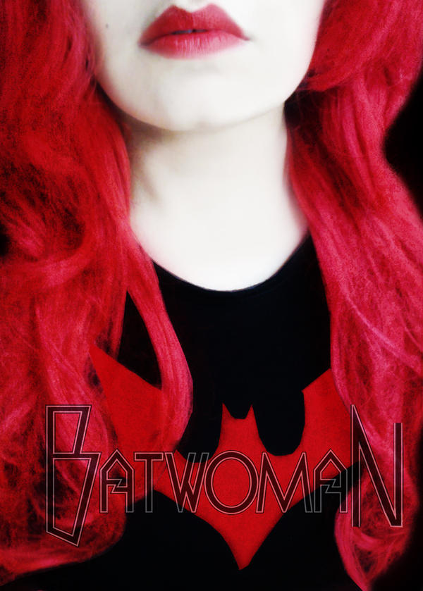 Preview Batwoman Cosplay by YutarnaThetys