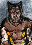 Wolverine (Color Version) by LeevanCleefIII