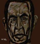 Toshiro Mifune Drawing